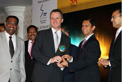 Global Commerce Excellence Award