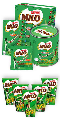 Ready To Drink Chocolate Malt Milk Brands