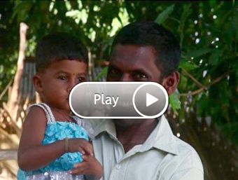 Watch a short documentary on Nestlé's work in empowering Sri Lankan dairy farmers