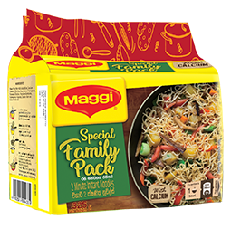 maggi special noodles family pack