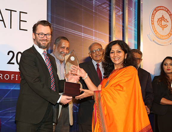 Nestlé Sweeps The Board At Best Corporate Citizen