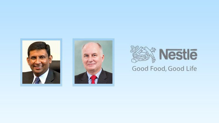 Nestlé Lanka announces stable growth of 6% for Q3 2014