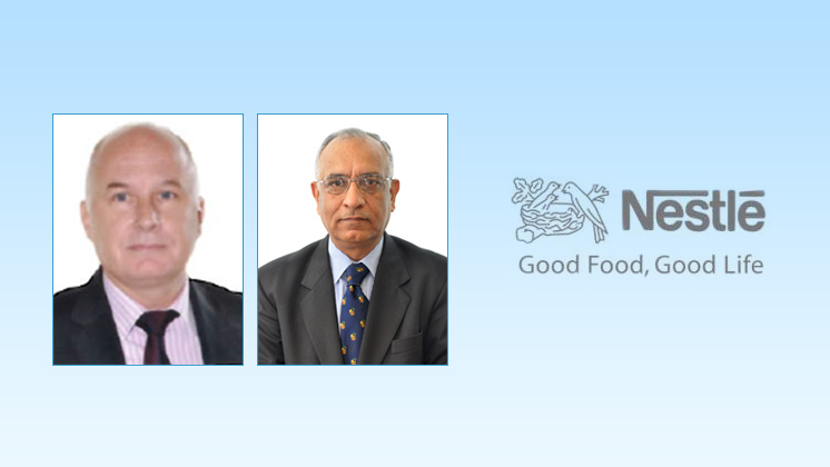 Nestlé Lanka announces changes in Executive Board